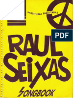 RAUL SEIXAS_Partituras Facilitadas_EASY PLAY Songbook