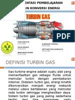 Presentation Turbin Gas - r1