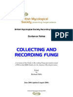 Guide to Recording-Fungi