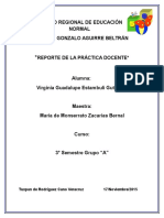 MARITA REPORTE 2°