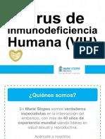 VIH-conceptos y correcciones