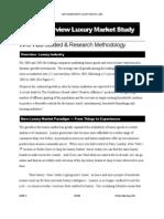 Luxury Report 2006_Intro