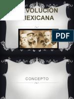 Exposicion Rev Mex