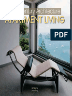 21st Century Architecture - Apartment Living (Art eBook)