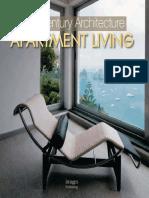 21st Century Architecture - Apartment Living (Art eBook)