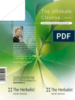 Ultimate Cleanse Booklet 2