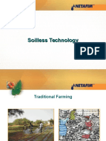 Soilless Technology