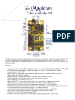 adafruit-bno055-absolute-orientation-sensor pdf | Rotation Around A
