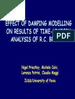 S4-4 Damping Paper