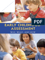 Childhood Assessment