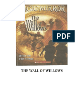 The Wall of Willows 2