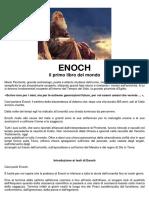 Enoch Libro