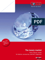 Luxury Markets_General 2008