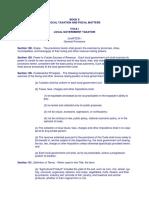 Lgc Book II Sec 128-383