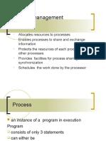 -Process Management Ppt