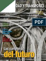 Vialidad y Transporte Edición N° 33