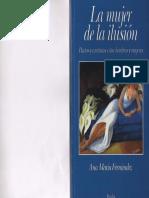 Fernández a M - La Mujer de La Ilusión (fragmento)