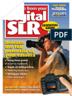Get More From Your Digital Slr