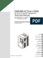 AML1000 Manual