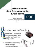 1 Genetika Mendel dan gen-gen pada kromosom (1).pptx