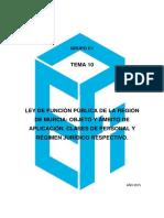 C1 TEMA 10