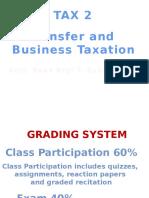 Tax 22015