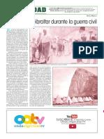 160119 La Verdad CG-El Papel de Gibraltar Durante La Guerra Civil p.29