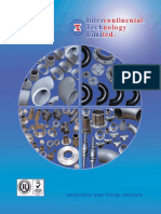 Itl Products Catalogue