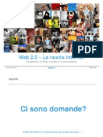 Infoservi Web 20 - La nostra Internet