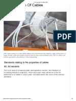 Design Criteria Facility Std Manual 8-15-97 | Electrical