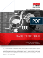SonataCloud Cloud Brochure