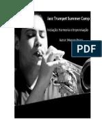 Jazz Trumpet Summer Camp 1