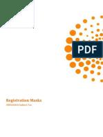 Registration Masks in Determination