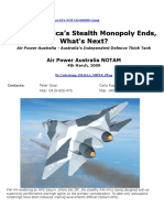 When America's Stealth Monopoly Ends - What's Next