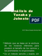 tanaka-johnston