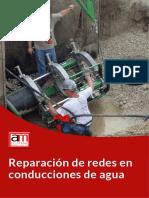 Guia Reparacion de Redes en Conducciones de Agua
