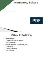 Ética Política e DH 3