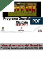 17. Manual Normativo Del Guardián