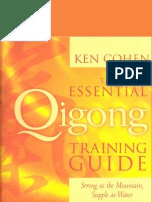 The Essential Qigong Training Guide | Qigong | Qi