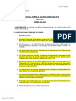 160120 [CSN] Orden Del Dia Pleno CSN