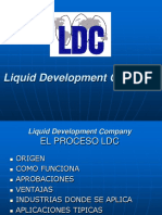 Luiquid development company