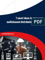 7 Smart Ideas To Grow Your Multichannel Distribution Business