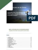 Guia Instrucoes Decea Uso Drones