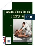 Microsoft PowerPoint - MASSAGEM MTD[1]