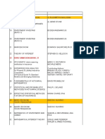 Daftar buku Ujian PAI
