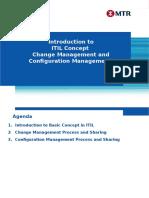 ITIL Introduction Presentation