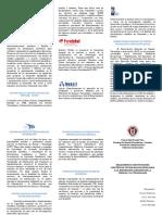 Organismos e Instituciones Científicos Tecnológicos dedicados a la promoción, difusión de la ciencia y la tecnología.