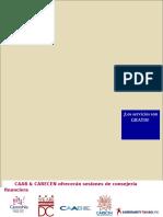 Tax Clinic Flyer-Spanish