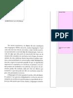 Substância e Forma- John Dewey
