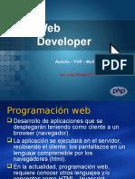Clase de PHP array